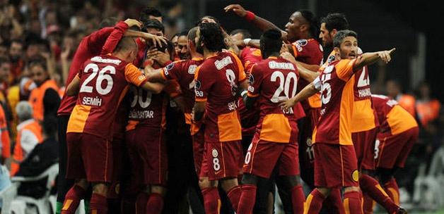 Galatasaray'ın Kopenhag karşılaşması hangi kanalda?