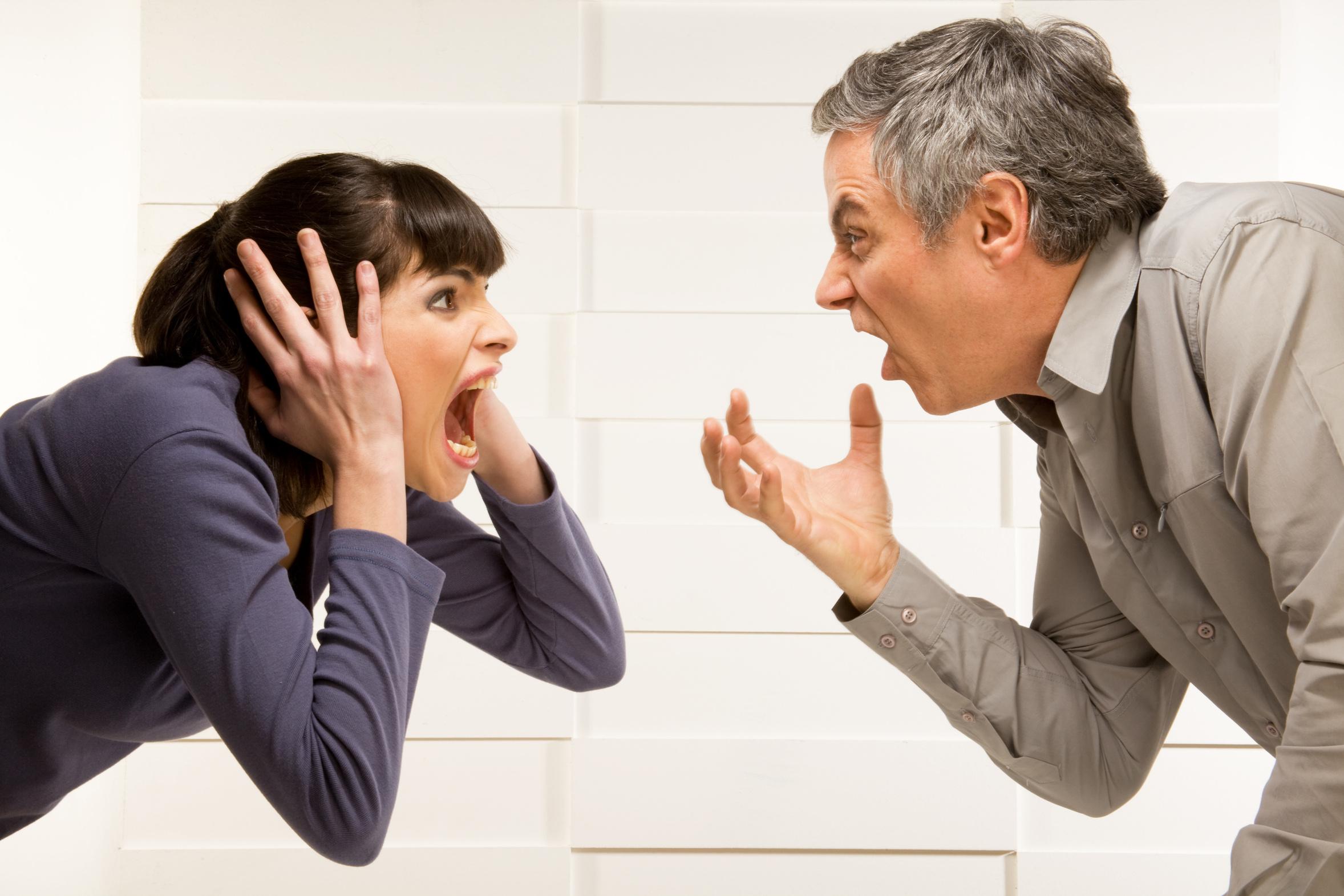 Çiftler arasında en sık rastlanan 10 tarışma sebebi