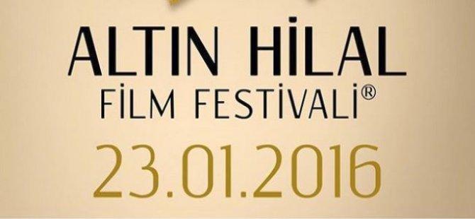 7. Altın Hilal Film Festivali®