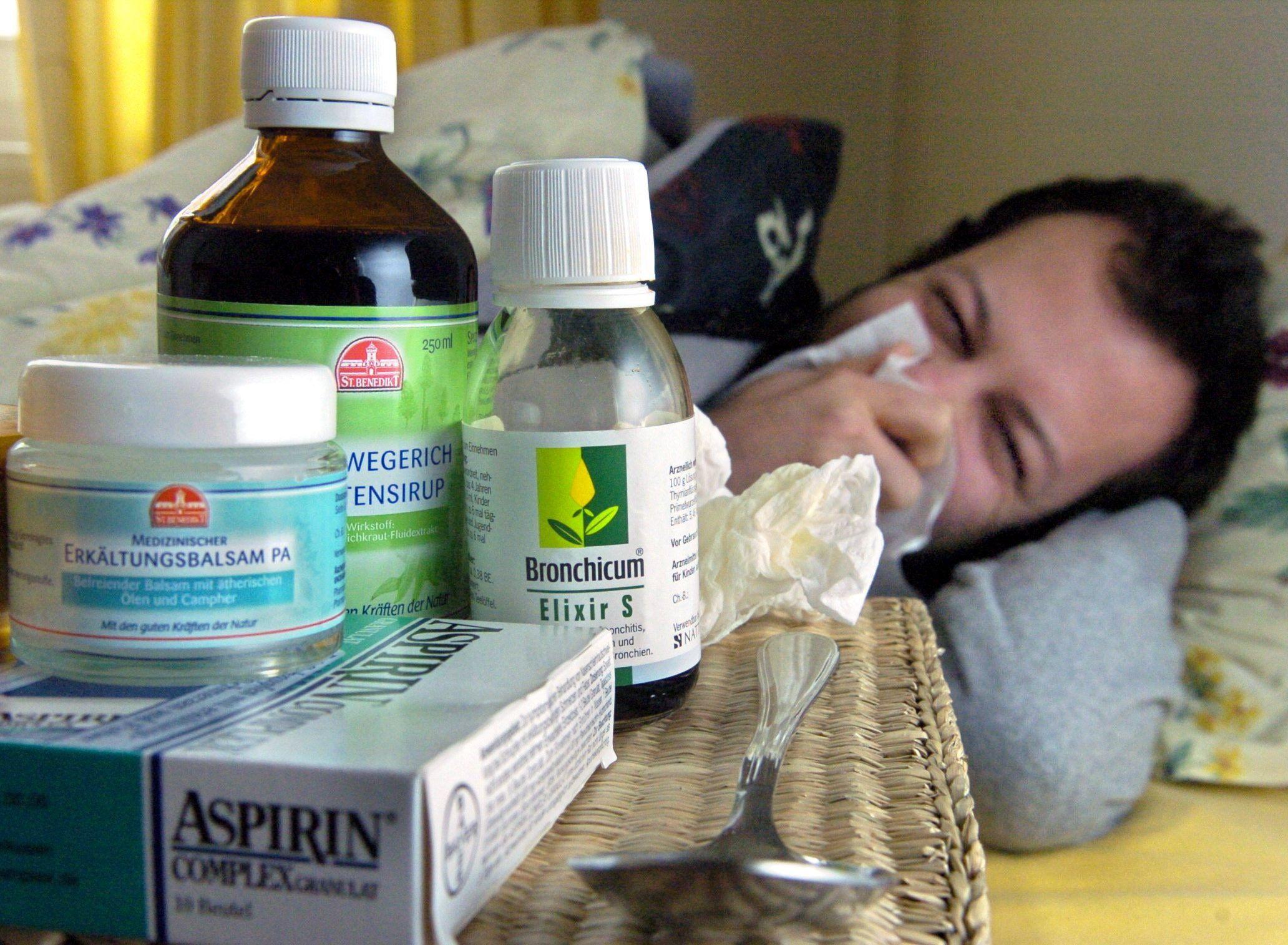 Son 25 yılın en düşük grip salgını