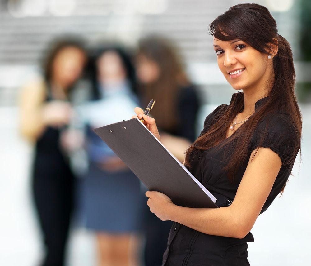 Kadınlara 'nasıl maaş müzakeresi yapılır' kursu