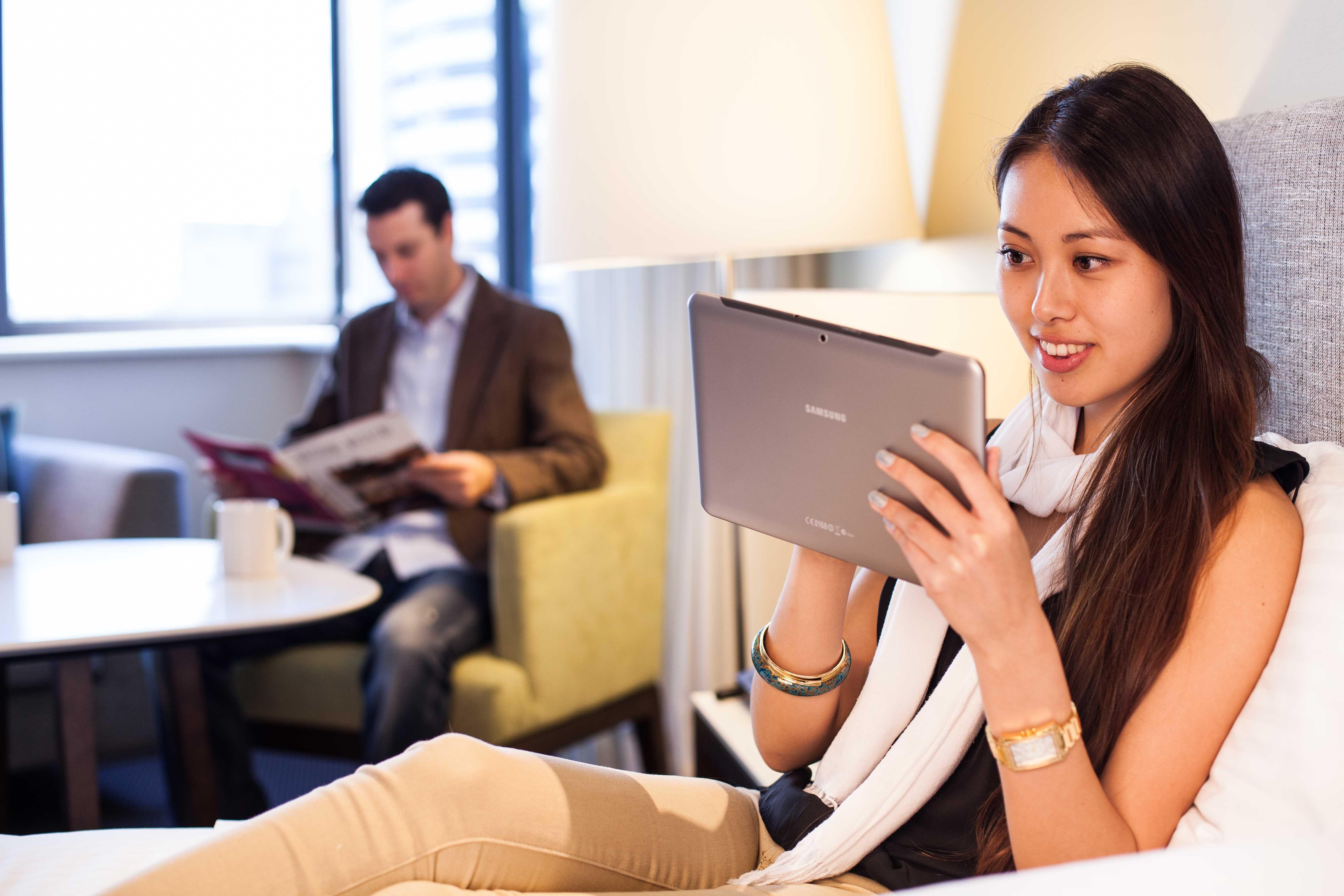 Ücretsiz internet alanında İsviçre otelleri sınıfta kaldı