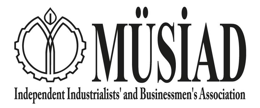 Musiad Büyükelçi'yi ziayeret etti