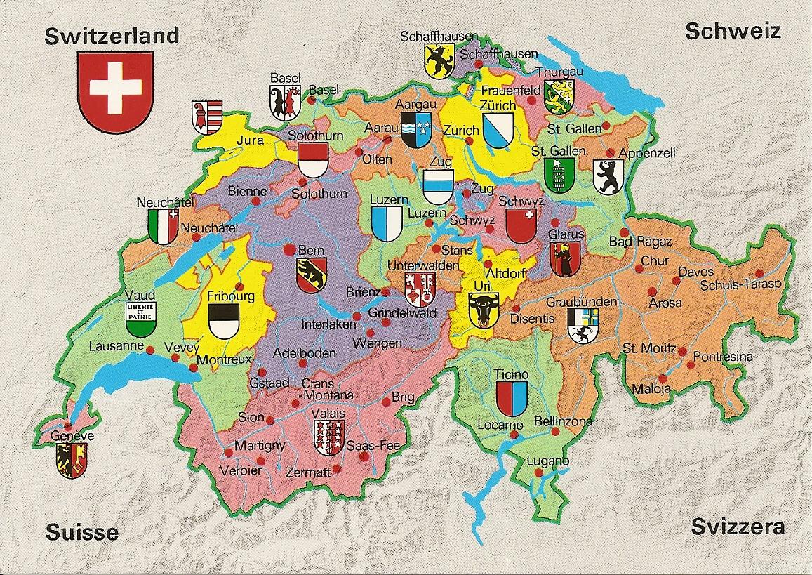 Voralberg İsviçre'ye dahil olmak istiyor