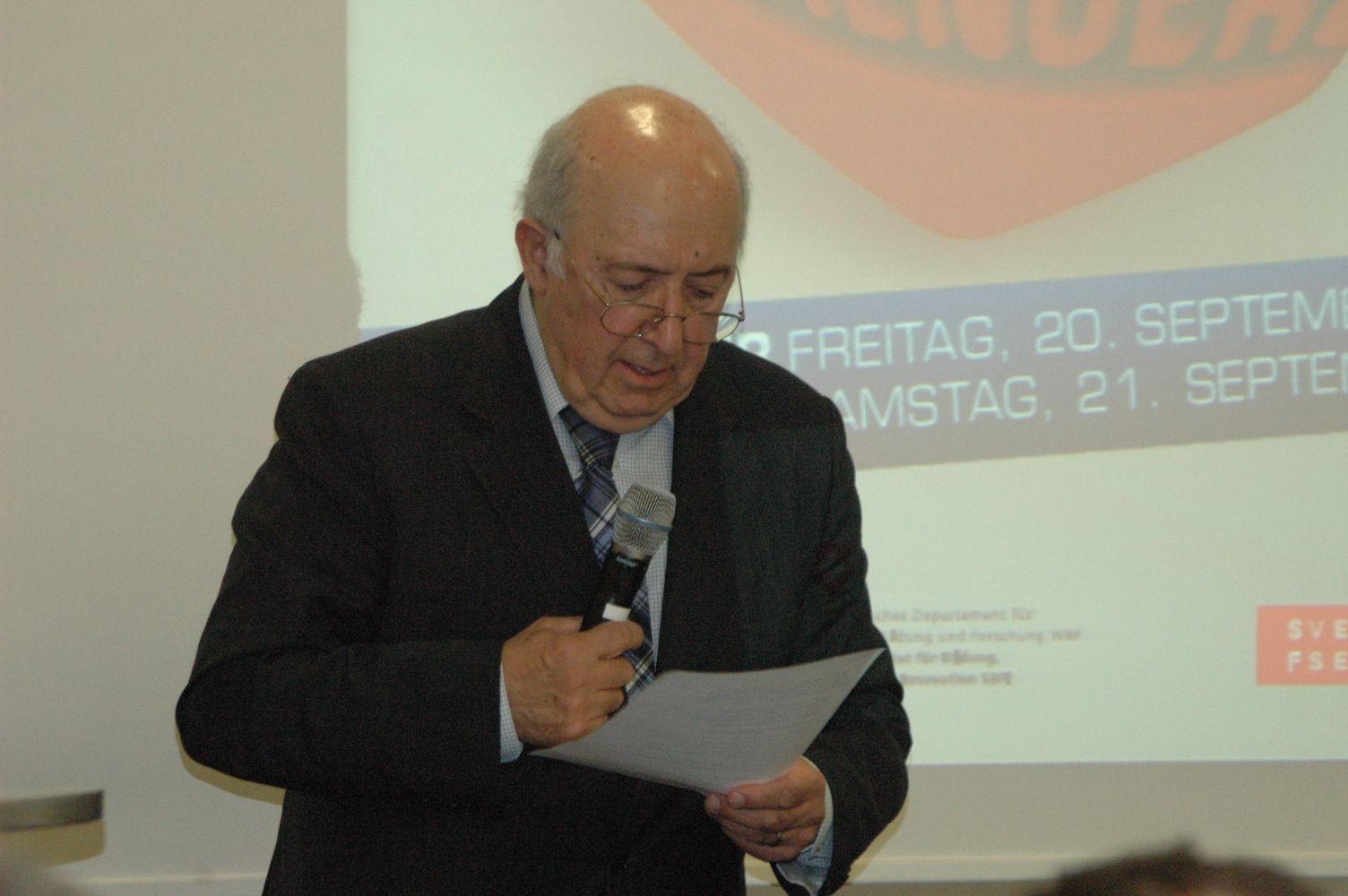 7. Eğitim seminerine davet