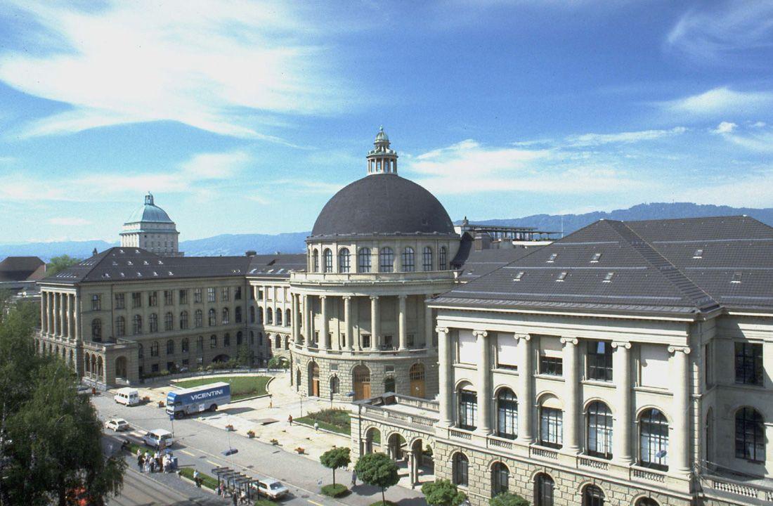 İsviçre üniversiteleri devlerle yarışıyor