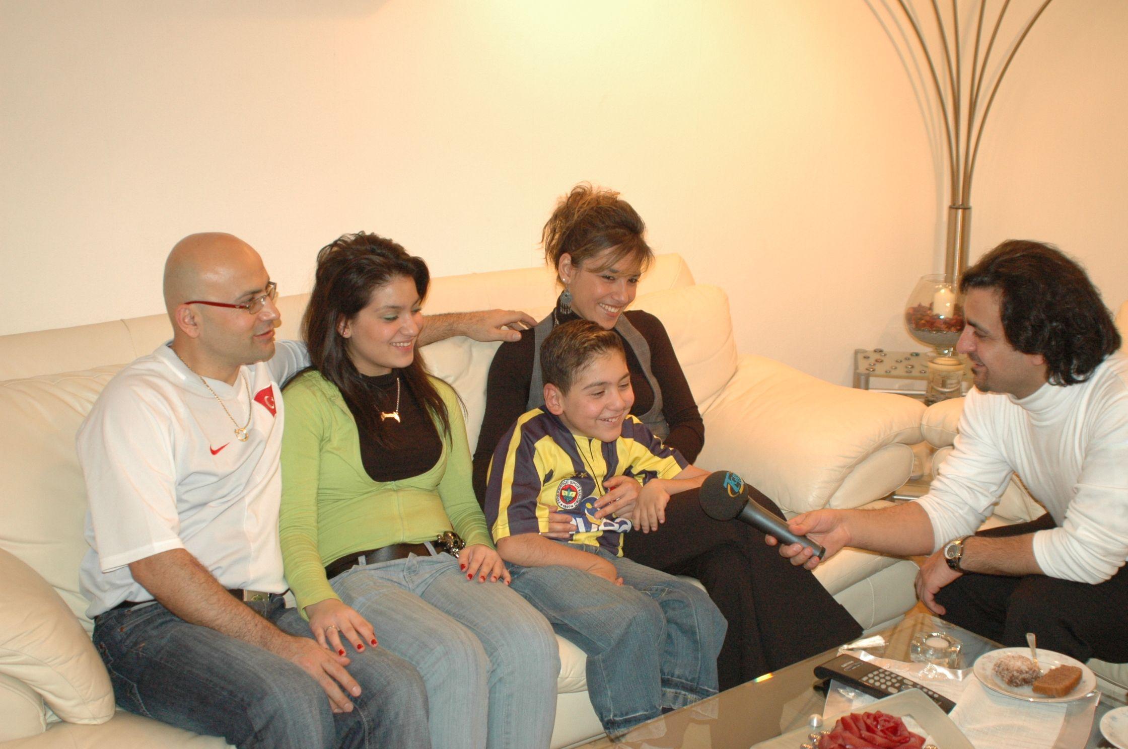 Yasin'in hayatı belgesel oldu