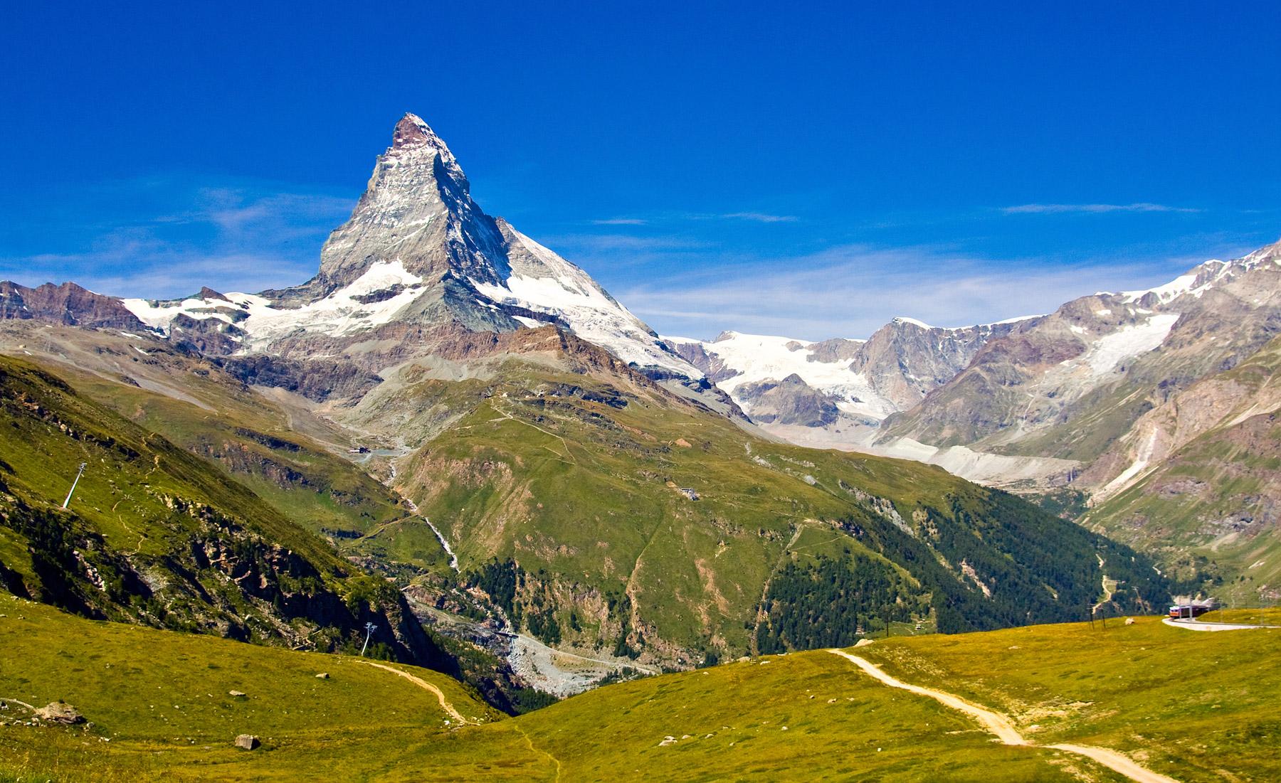 İsviçre dünyanın en zengini