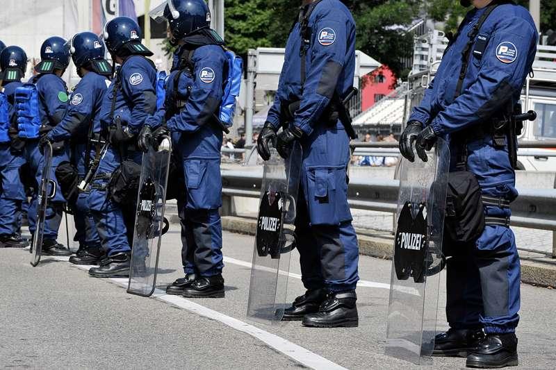 """Kriminal poliste""""IŞİD"""" alarmı"""