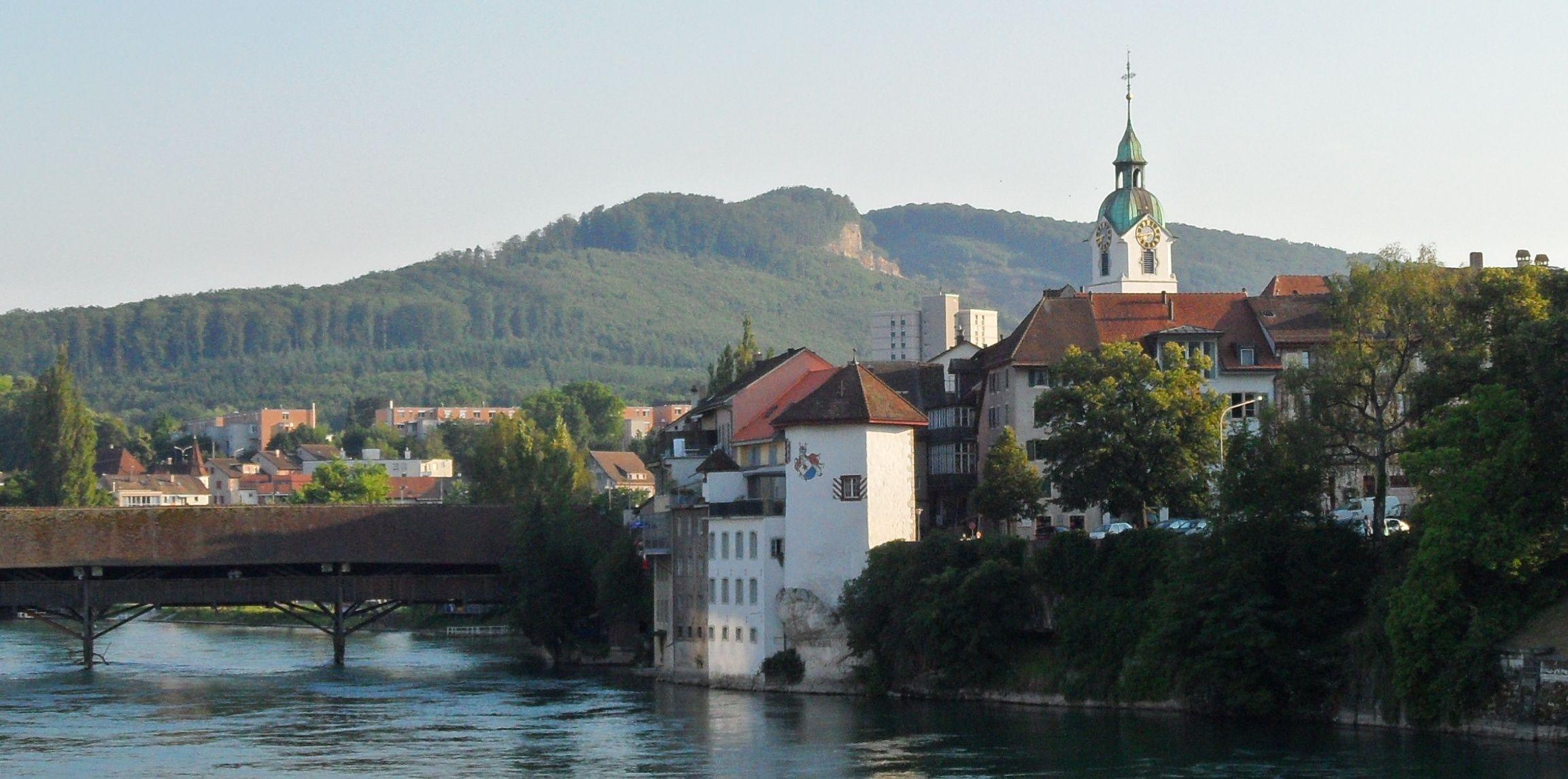 Görülmeye değer Kanton Solothurn