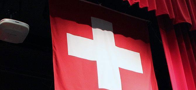 İsviçre ile İran arasında nükleer güvenlik anlaşması