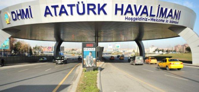 Havalimanlarında ücretsiz otopark: Süre uzatıldı