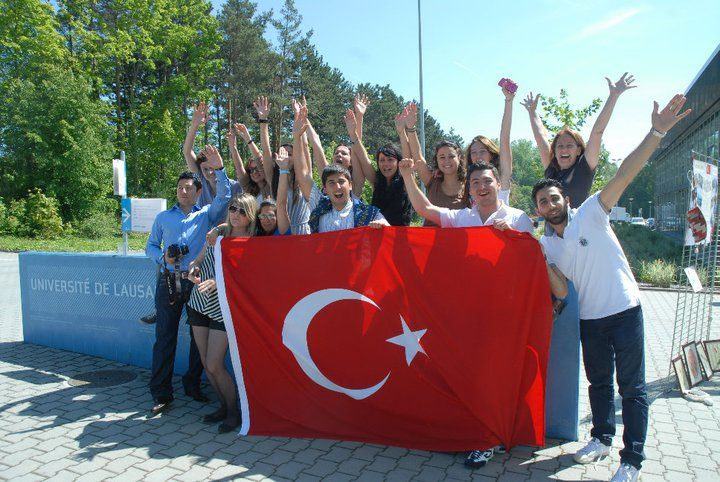 Türkiye tanıtım birincisi