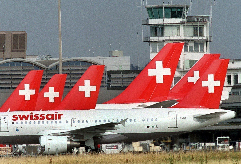 """""""Swiss"""" yolcu sayısını arttırdı"""