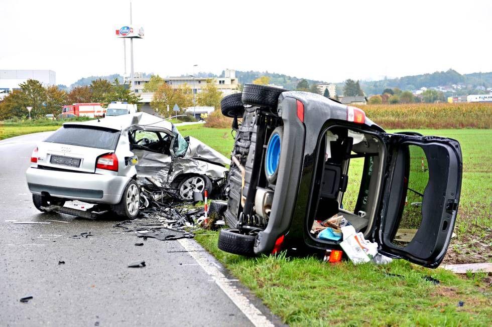Erkek sürücüler daha çok kaza yapıyor