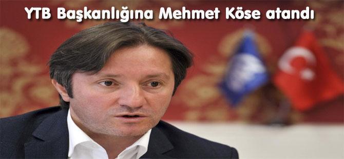 Yurtdışı Türkler ve Akraba Topluluklar Başkanlığına yeni atama