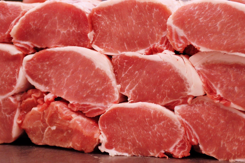 Dana eti yerine domuz eti sattı ortalık karıştı