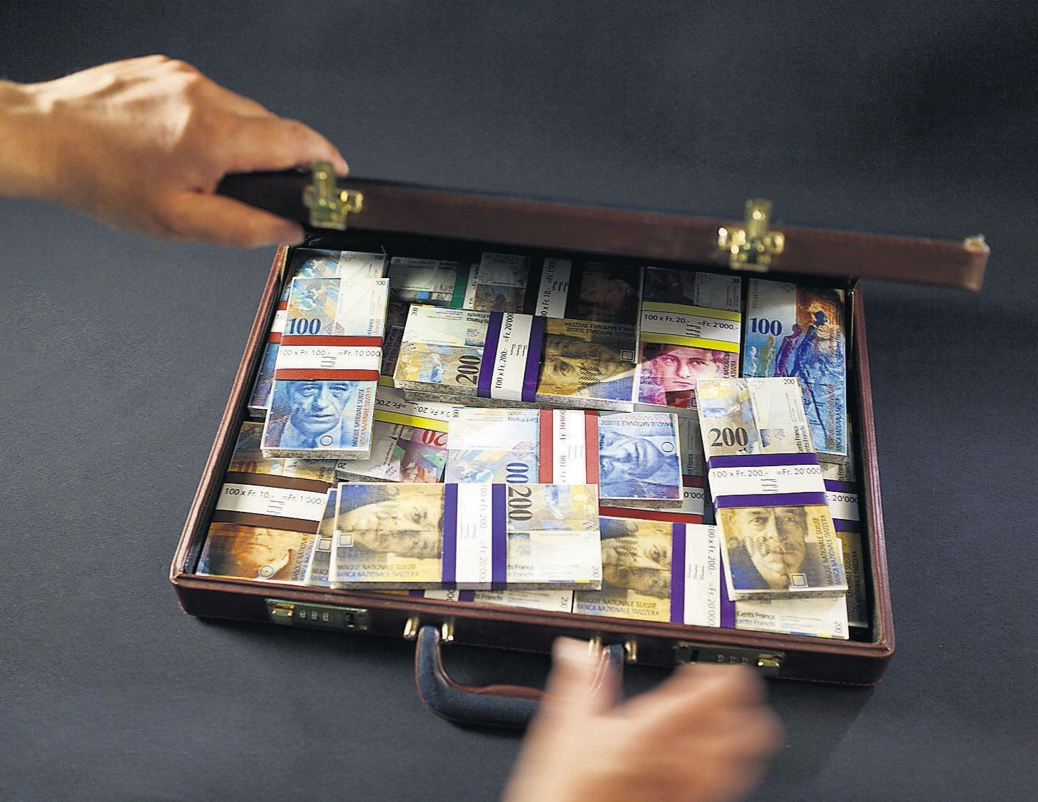 Kara paraya karşı nakite kısıtlama