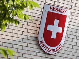 Trablus'daki İsviçre konsolosluğu soyuldu