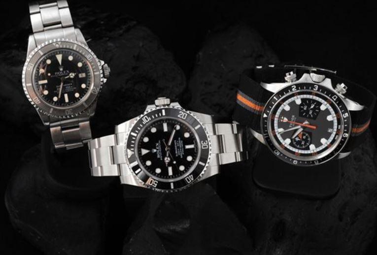 İsviçre'nin en pahalı saat markaları açıklandı