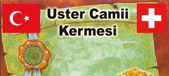 Uster Cami Kermesi