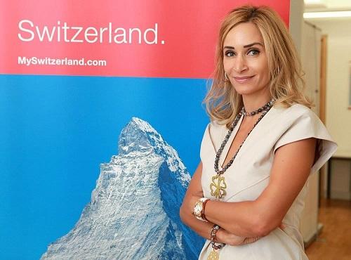 Türkler İsviçre'de seviliyor
