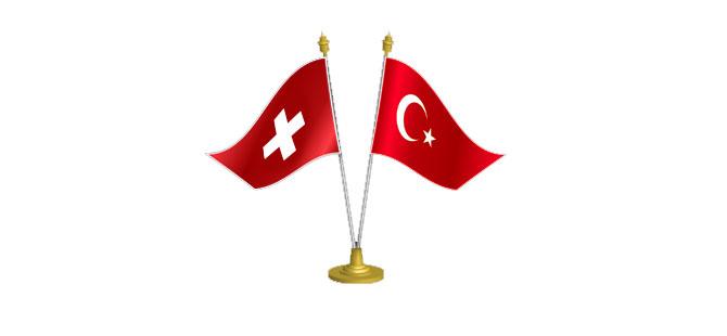 Türkiye İsviçre'yi kapı dışımı bırakacak?