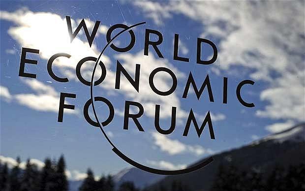 WEF'e geniş katılım