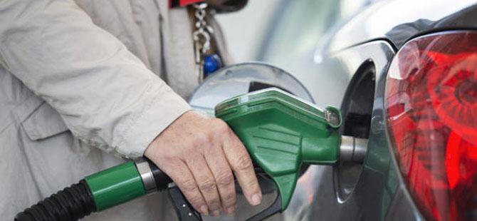 EVET 'de Benzin Ücreti artacak