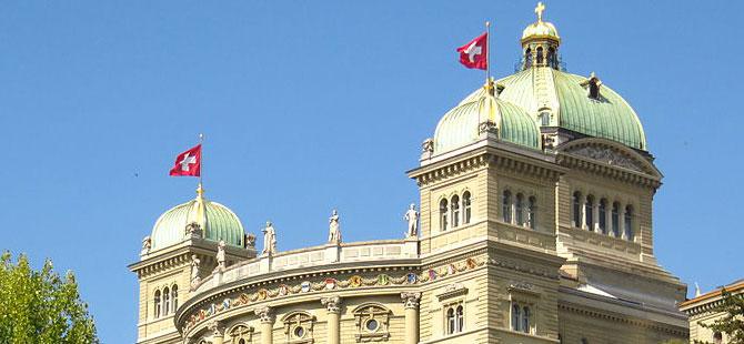 İsviçre'de Güvenlik artırıldı