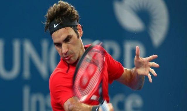Roger Federer rekor peşinde