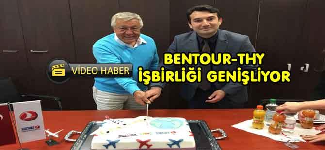 BENTOUR-THY İŞBİRLİĞİ GENİŞLİYOR