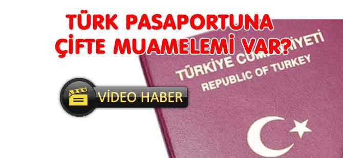 Türk pasaportu ile yolculuk yapmak daha mı zor?