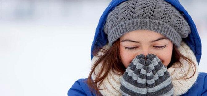 Soğuk havalar kanser hastaları için riskli