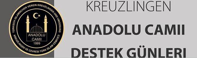 Kreuzlingen Anadolu Destek Günü