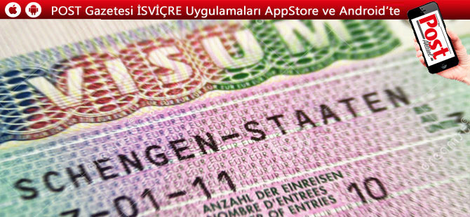 AB'de Schengen alarmı