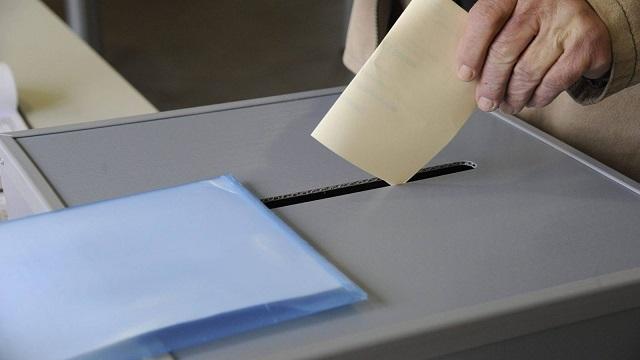 Yurtdışı oyları rekora gidiyor