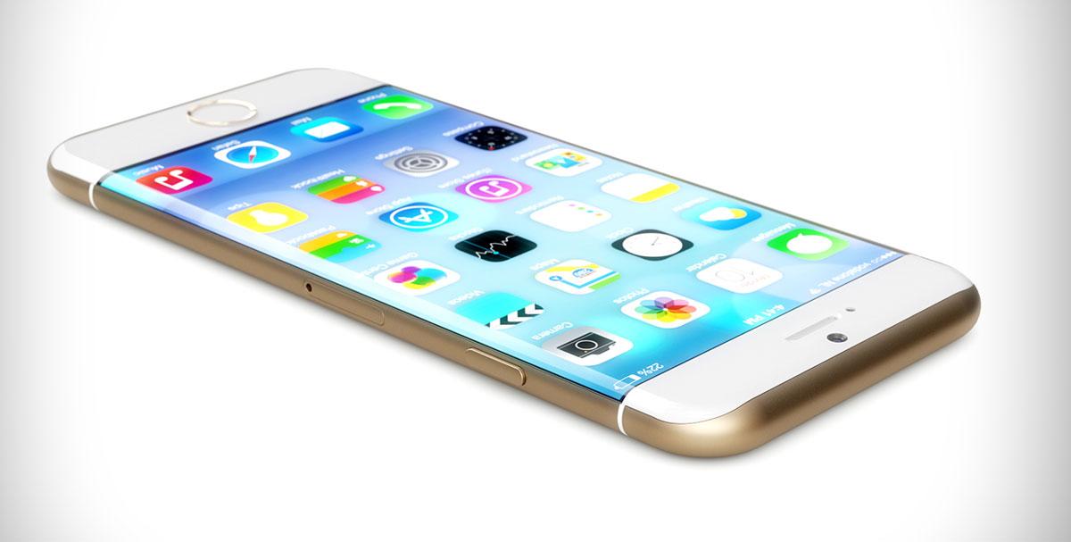 iPhone 7 ve iPhone 6S geliyor!