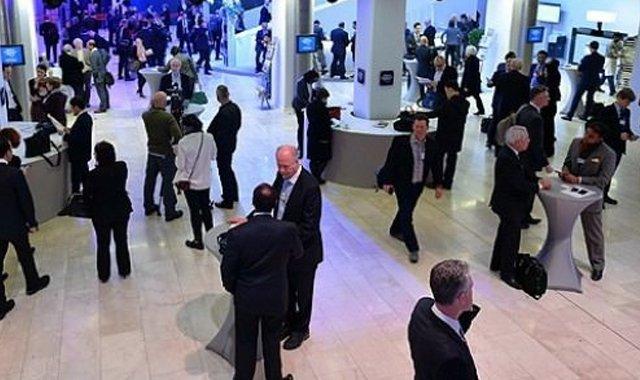 Davos'ta ilk günün gündemi petrol