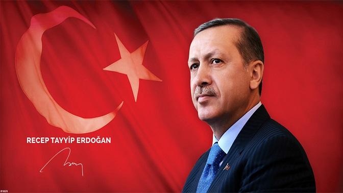 İsviçre'den oylar Tayyip Erdoğan'a gitti