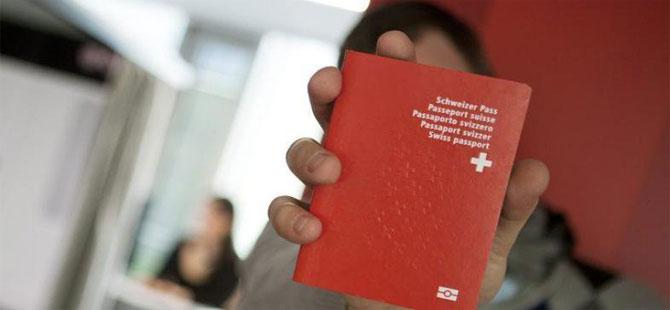 Gençlere daha kolay Pasaport verilecek