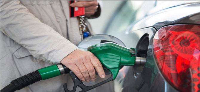 İsviçre'de Benzine 26 kuruşluk ZAM yolda