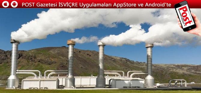 İsviçre'de Cenevre jeotermal gelişimi araştırma safhasıyla devam edecek