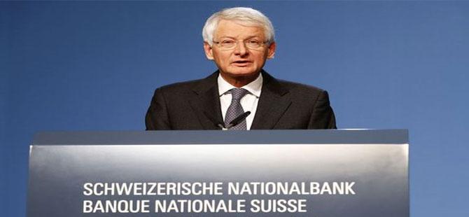 SNB/Danthine: SNB müdahaleye hazırlıklı