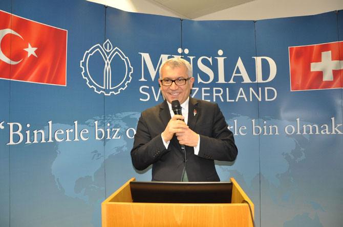 Türkiye fırsatlar ülkesi