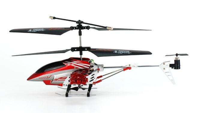 Mini helikopterlere tedbir amaçlı yasak
