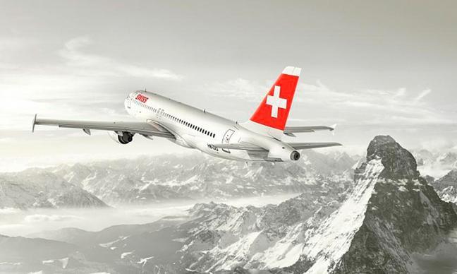 """""""Swiss"""" geçtiğimiz yıl 16 milyon yolcu taşıdı"""