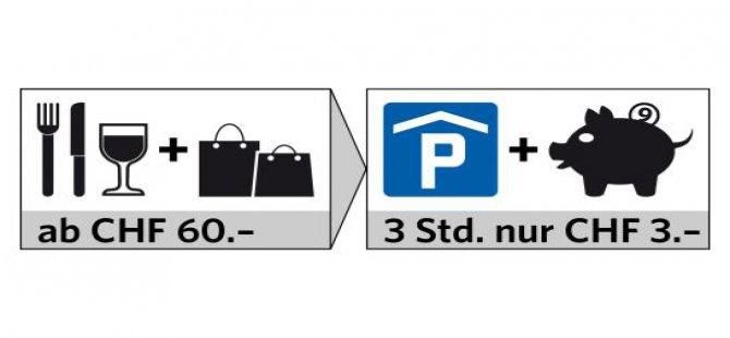 Zürih Airport'da otopark indiriminden nasıl yararlanılır?