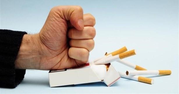 Sigara, gebe kalmayı zorlaştırıyor