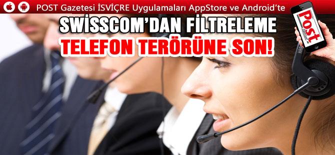 Swisscom müşterilerine müjdeli Haber